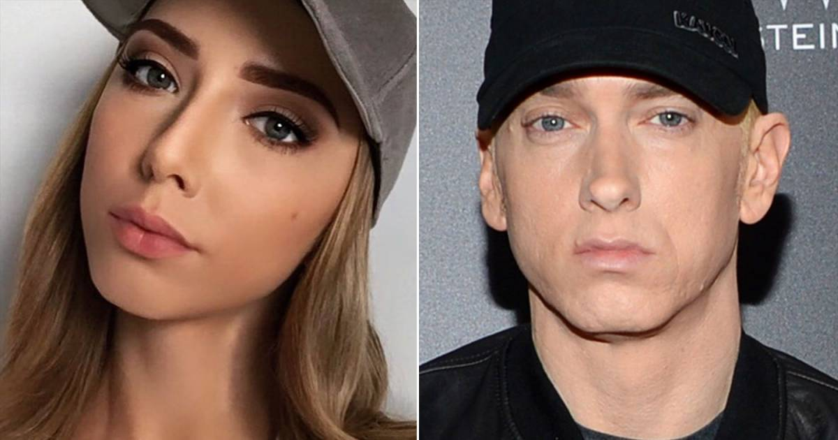 Eminem's Daughter Hailie Scott Mathers Finally Opens Up About Her Close Relationship With Her Dad