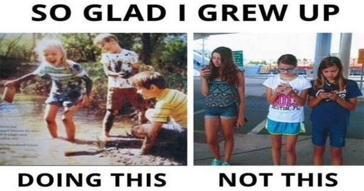 Hilarious Memes That Will Make You Laugh Only If You Grew Up In The 90's