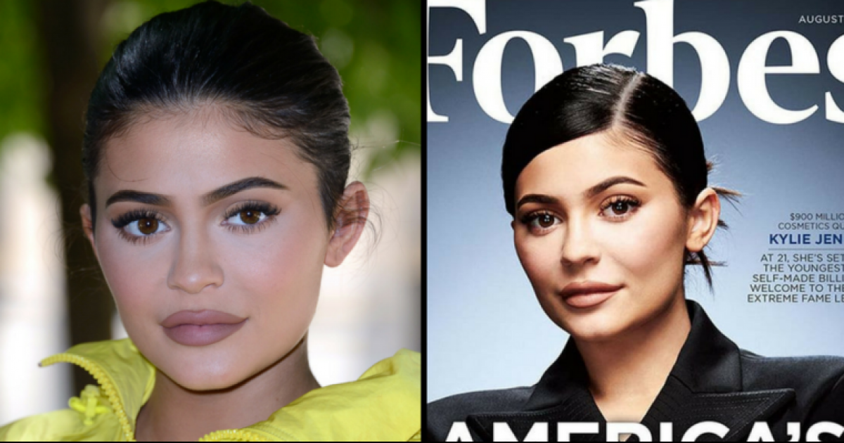 Fans Donating Money To Kylie Jenner To Help Her Become The World's Youngest Billionaire