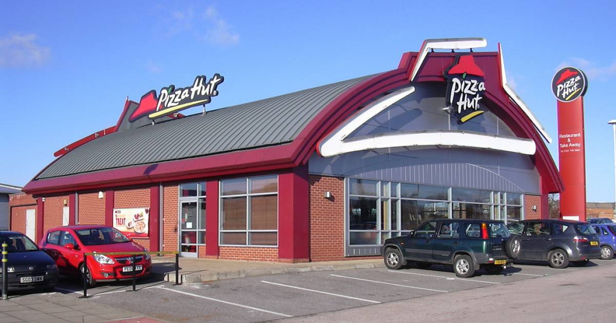 Toddler With Dairy Allergy Left Fighting For Life After Eating Wrong Pizza In Lancashire's Pizza Hut