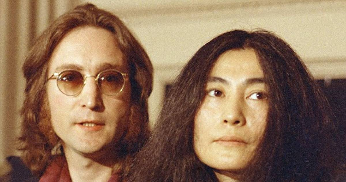 Wife Of John Lennon's Murderer Confesses Her Husband Told Her About His Plans Two Months Before Killing Him