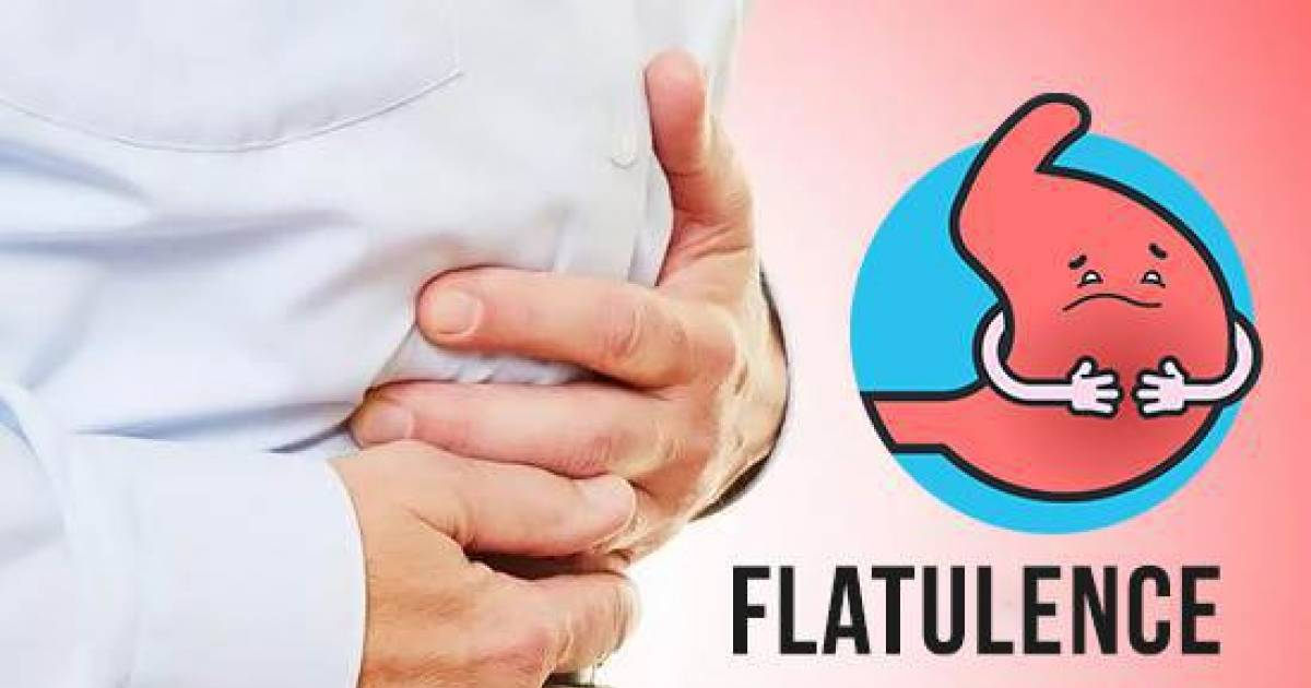 Foods That Can Cause Flatulence You Should Avoid