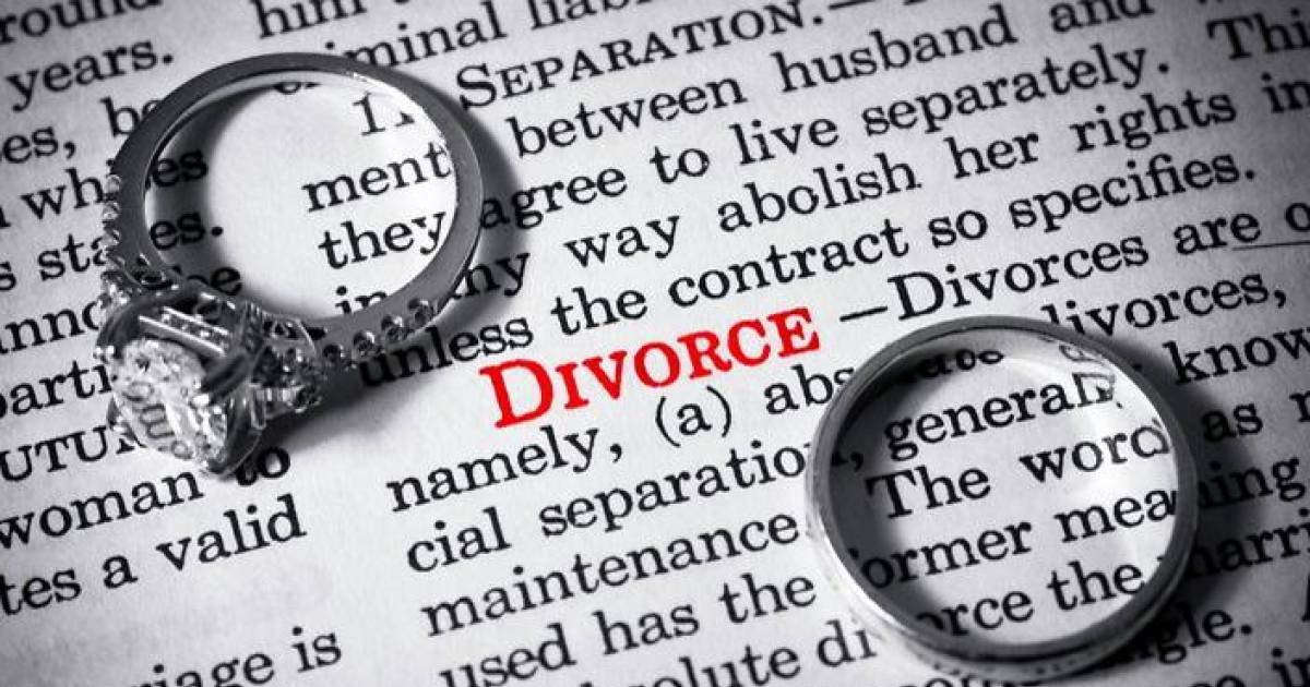 7 Signs Your Marriage Might End Up in Divorce