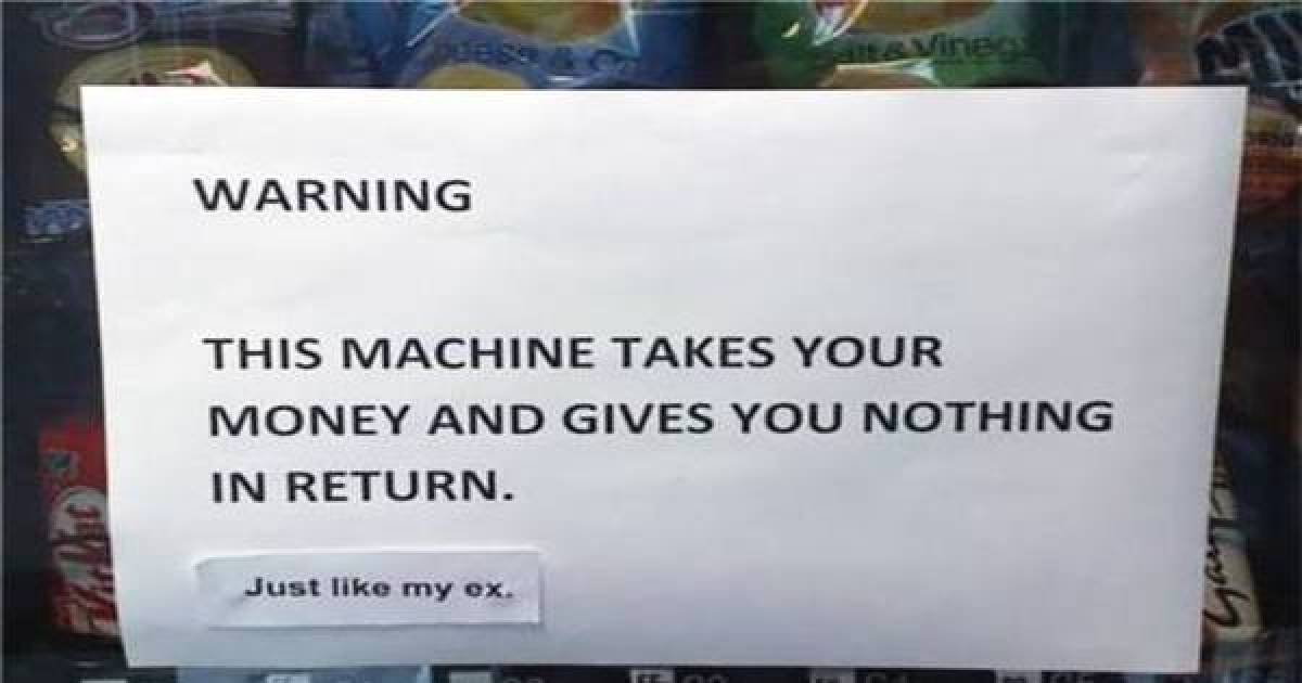 These Sarcastic Responses To Public Notes Are Hilarious