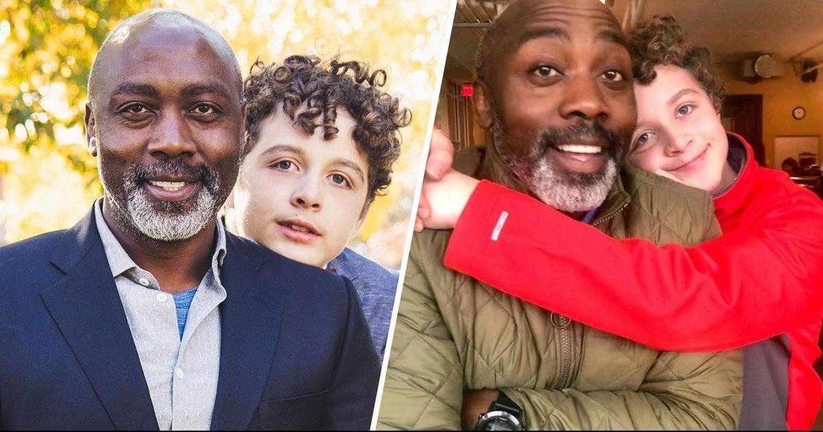 Single Dad Adopts 13-Year Old Teenager Who Is Left Abandoned At The Hospital By His Adoptive Parents