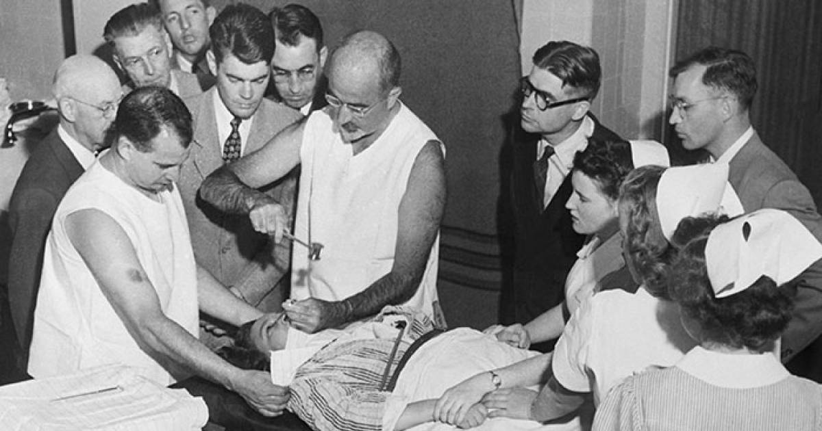 Bizarre Medical Practices Of Past That Will Make You Appreciate The Modern Medicine More And More