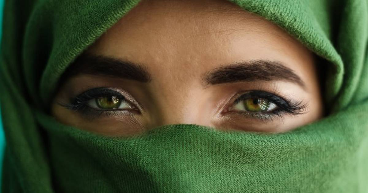 Some Cool Facts You Didn't Know About Green Eyes