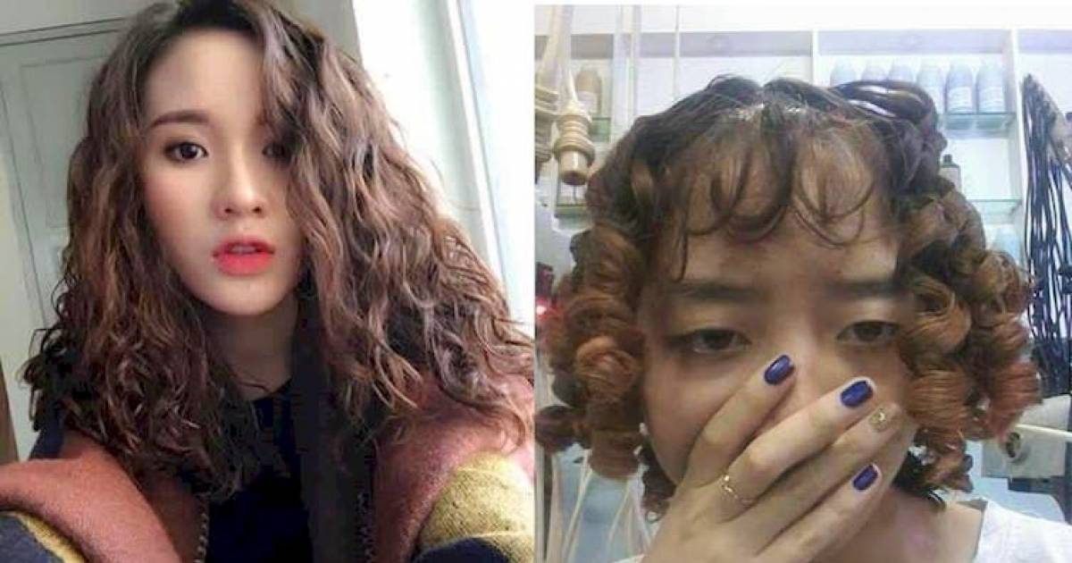 Hair Experiment Disasters That Will Prove To Be Your Worst Nightmare