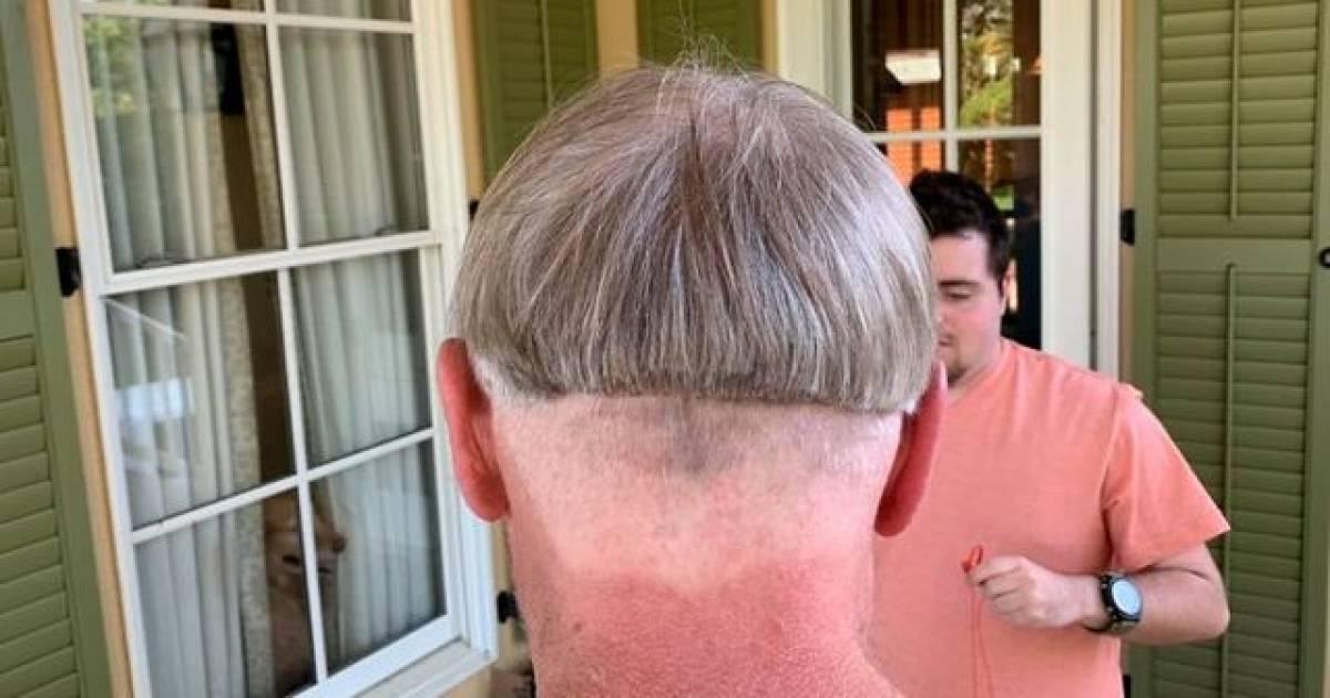 20 Funniest Quarantine Hair Cut Fails That Will Make You Shudder