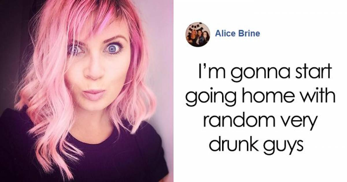 Woman Perfectly Explains Consent In One Hilarious Analogy And Even Trump Should Get It Now