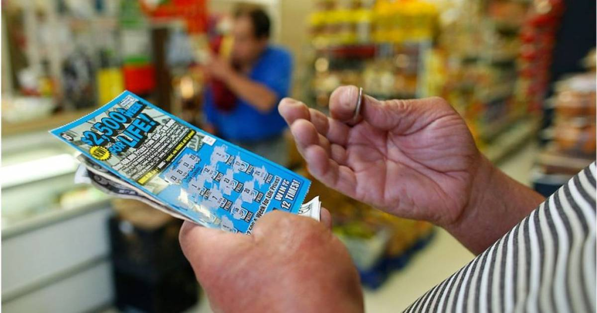 Australian Man Win's $5 Million Lottery After Losing Job During The Pandemic