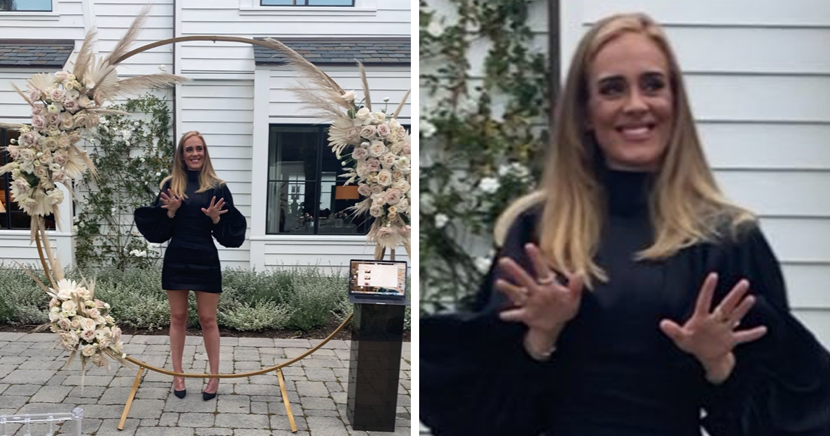 Adele Surprises Fans With A Shocking Weight Loss Transformation On 32nd Birthday