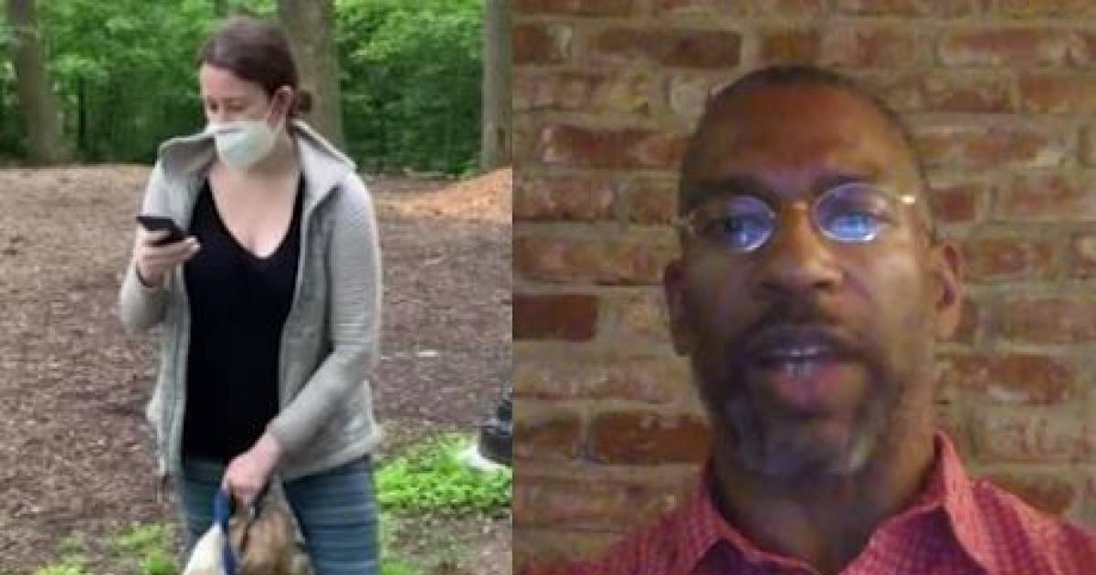White Woman Gets Fired From Bank After She Calls Police On Unarmed Black Man: 'We do not tolerate racism'