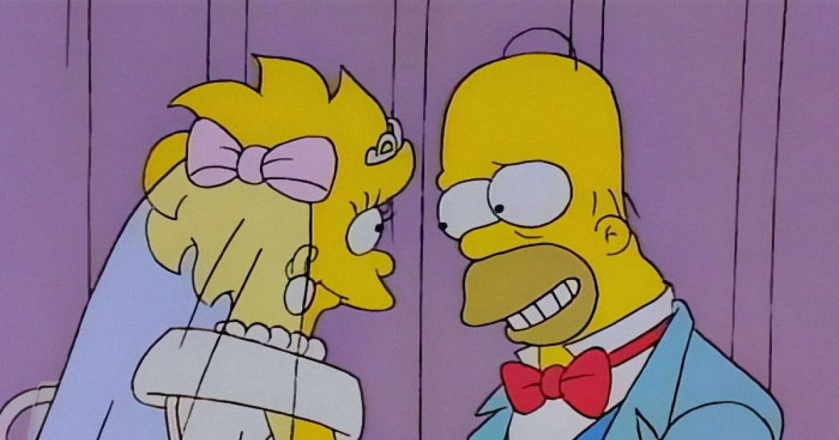21 Most Wholesome Scenes From 'The Simpsons' Which Are Simply The Best