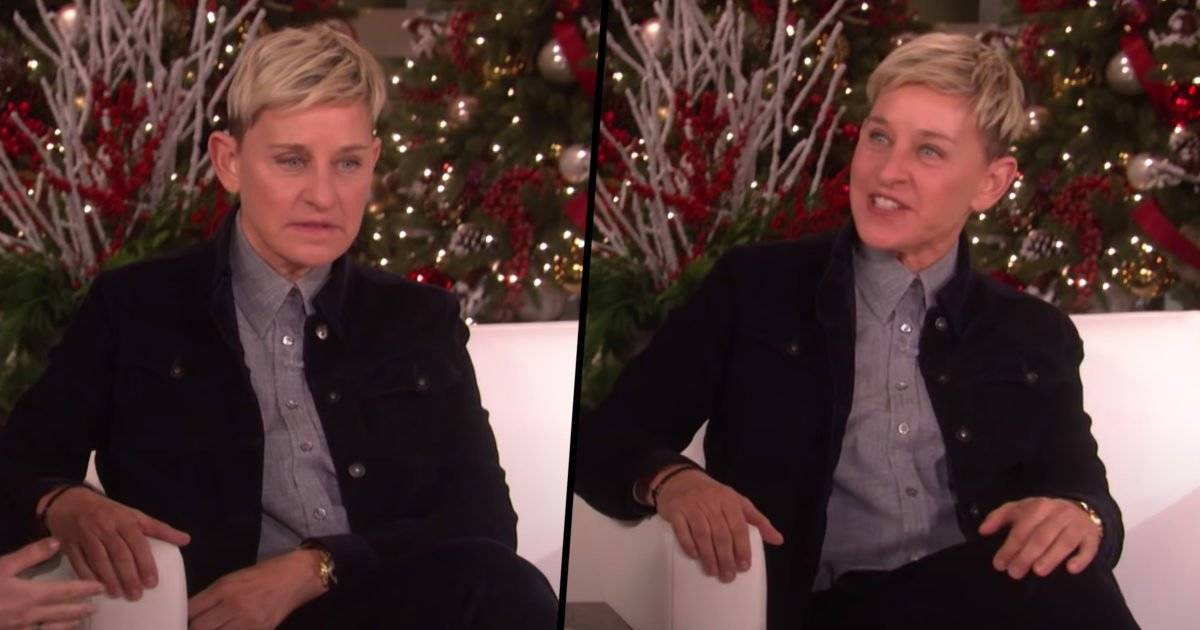 'Ellen DeGeneres Show' Under Internal Investigation After Staff Makes Allegations Of Toxic Work Environment