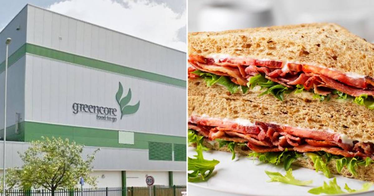 UK Sandwich Factory Reports Coronavirus Outbreak As Almost 300 Employees Test Positive