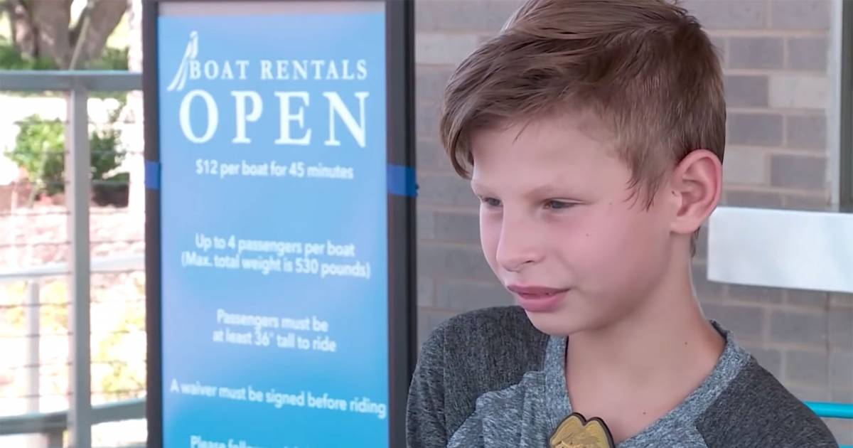 9-Year Old Kid Gets 5,000 Adoption Applications After He Pleads For A Family