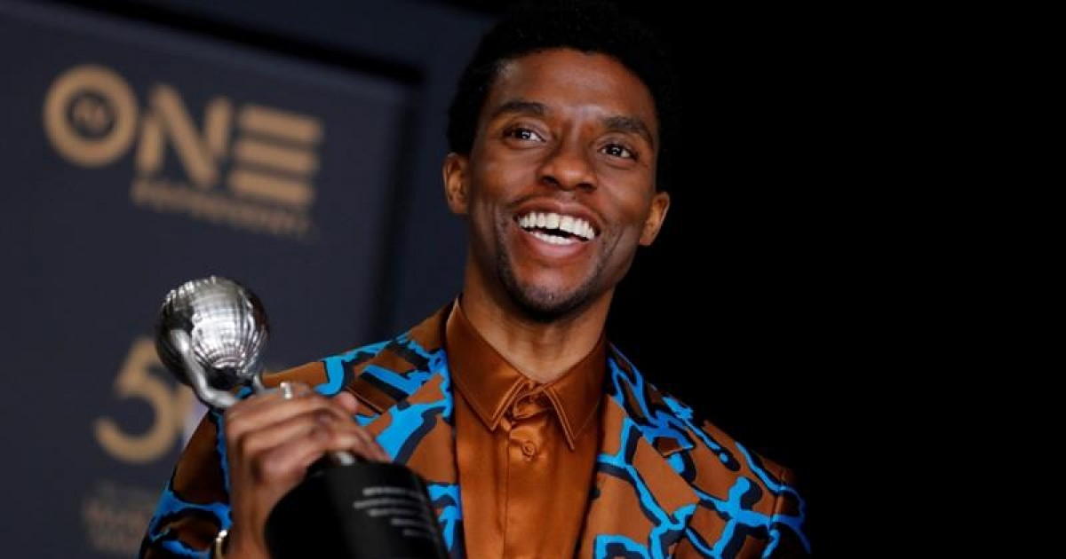 Marvel Family Pays Tribute To Black Panther Actor Chadwick Boseman After His Tragic Death From Cancer