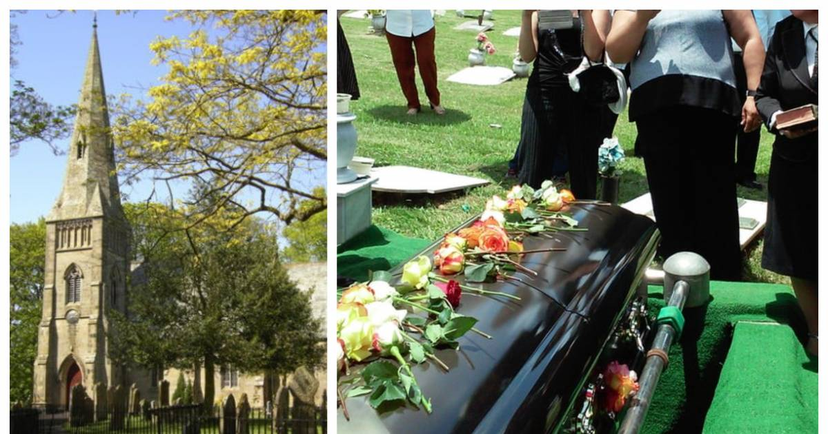 Hospital Mix-Up Resulted In This Grieving Family Holding Funeral For Wrong Body