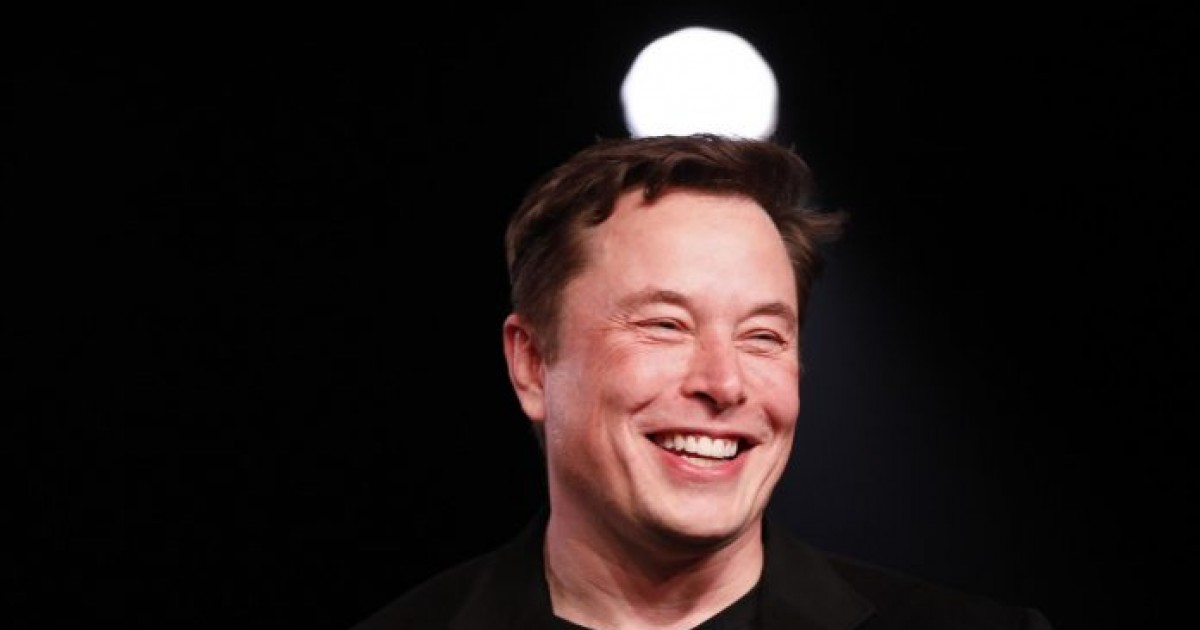 Elon Musk Beats Mark Zuckerberg To Become World's Third Richest Person
