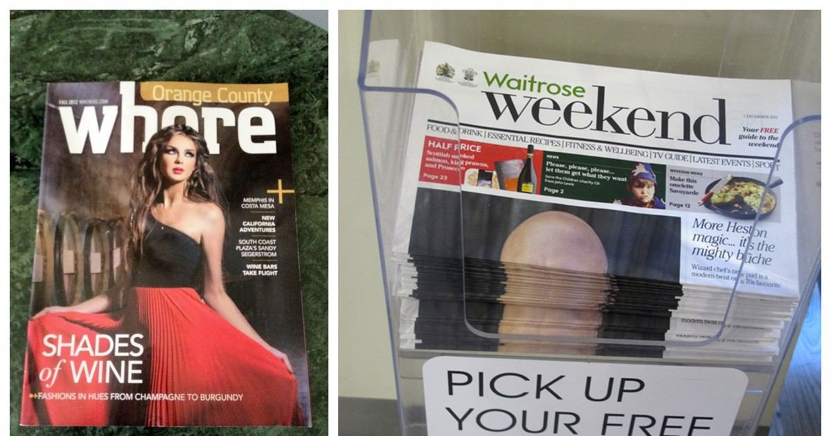 28 Layout Fails That Are Actually Bizarre
