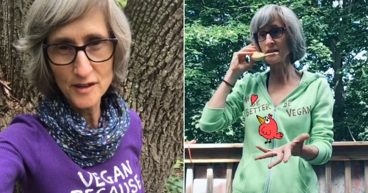 Vegan Activist Faces Backlash After Saying She Wouldn't Donate Organs To Meat-Eaters