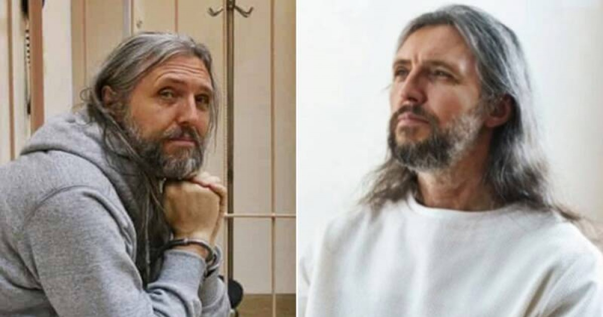 Self-Proclaimed Siberian Jesus Arrested After Running A Cult For The Last 30 Years