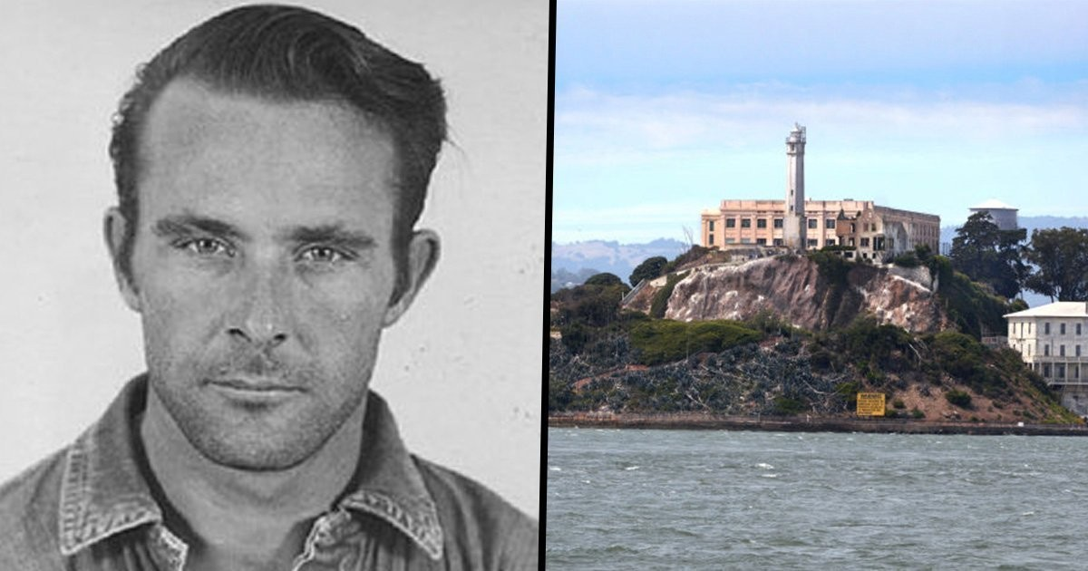 Man, Who Carried Out One Of The Most Daring Prison Escapes In History, Writes Letter To FBI To Take Him Back After Being Free For 50 Years