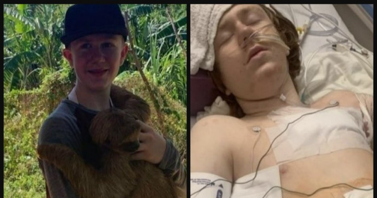 13-Year-Old Boy Suffering From Autism Was Shot By Cops After Mother Called Them For Help