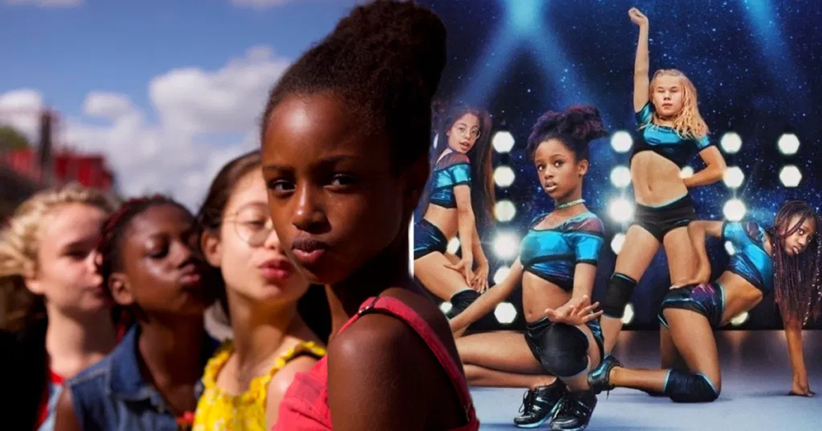 Netflix Faces 'Criminal Charges' For Sexualizing Young Girls In Their Film 'Cuties'