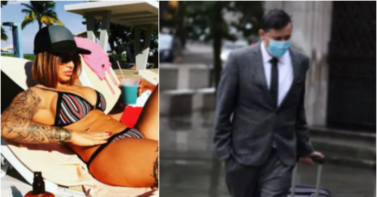 Accountant Accused Of Defrauding $1.2 Million Revealed He Spent $88,000 On Sex With Porn Star
