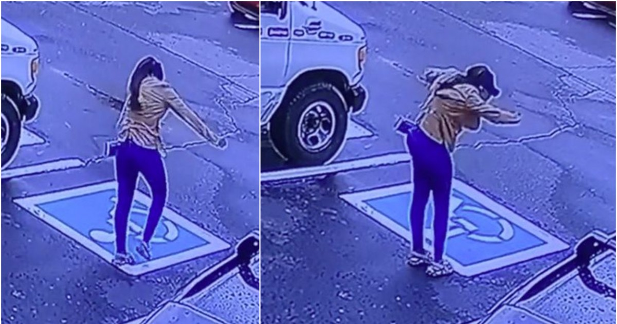 Boss Catches Woman Breaking Into A Celebratory Dance After Being Offered A Job