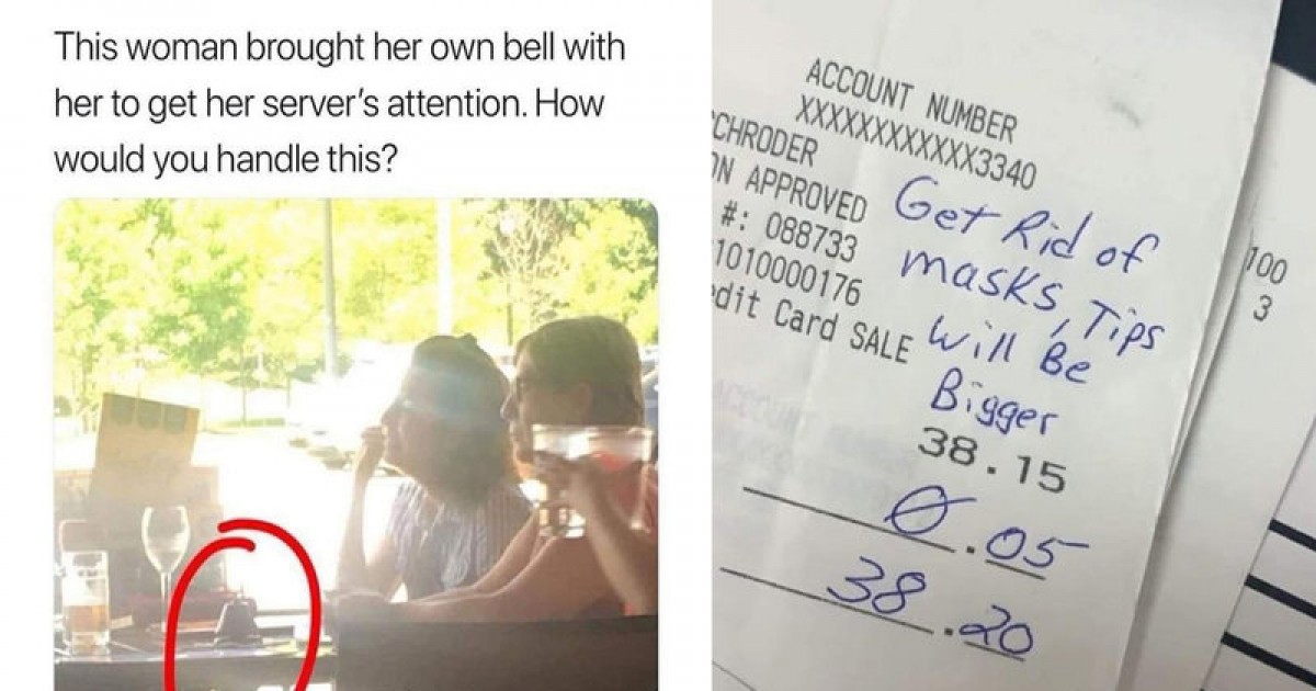 15 Awful Instances Of Entitled Humans Who Think They Are Owed Something