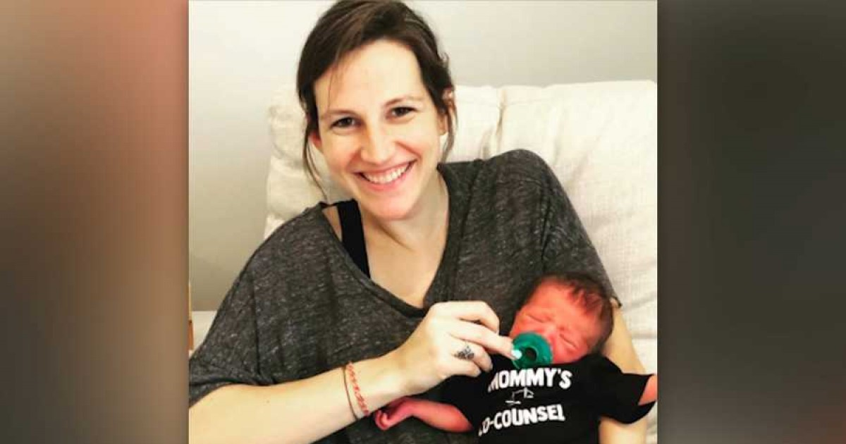 Illinois Woman Goes Into Labor And Gives Birth While Giving Bar Exam
