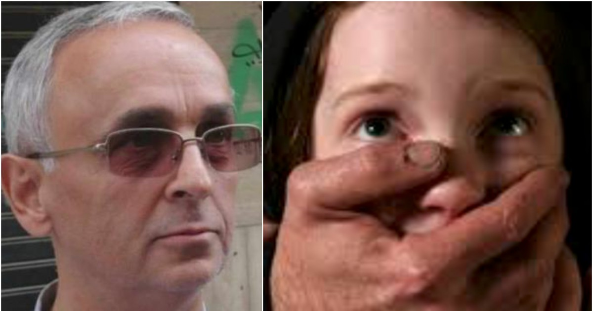 11-Year-Old Girl Records Herself Being Sexually Abused By Pedophile Priest To Make Her Mom Believe her