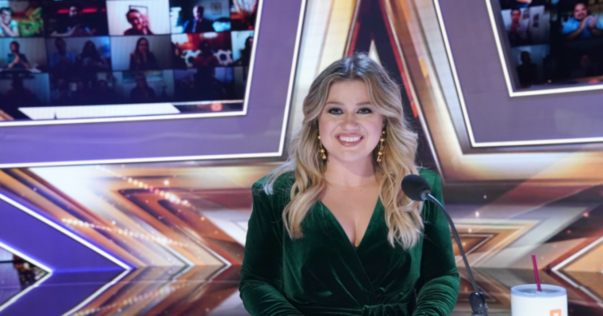 All The Things Going South In Kelly Clarkson's Life In 2020