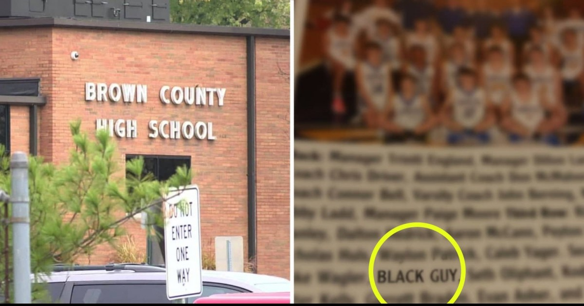 Investigation Launched After Indiana High School Yearbook Lists Black Student As 'Black Guy'