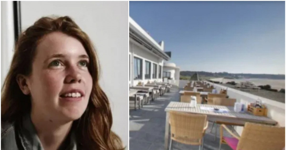 22-Year-Old Student Fined $8500 After She Failed To Self-Isolate And Shared A Picture Of Herself Eating At A Restaurant