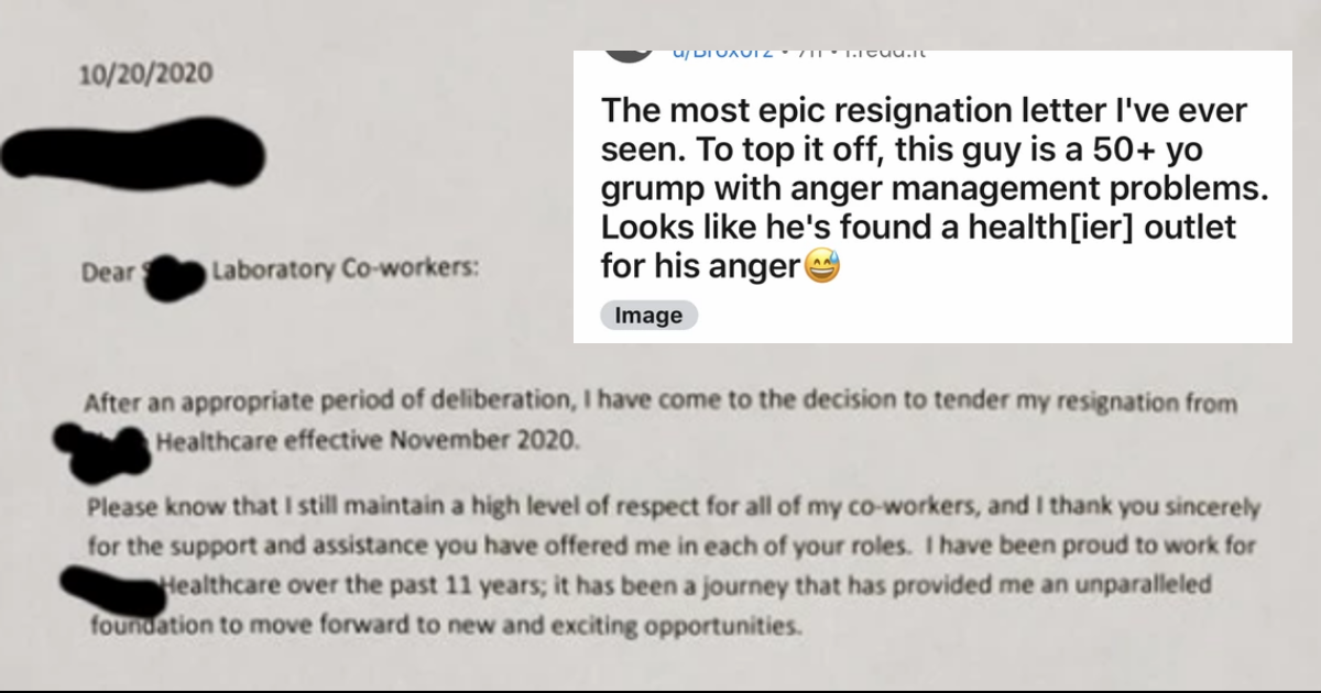 Man Hilariously Quits Job to Become a Pirate In Cool Resignation Letter