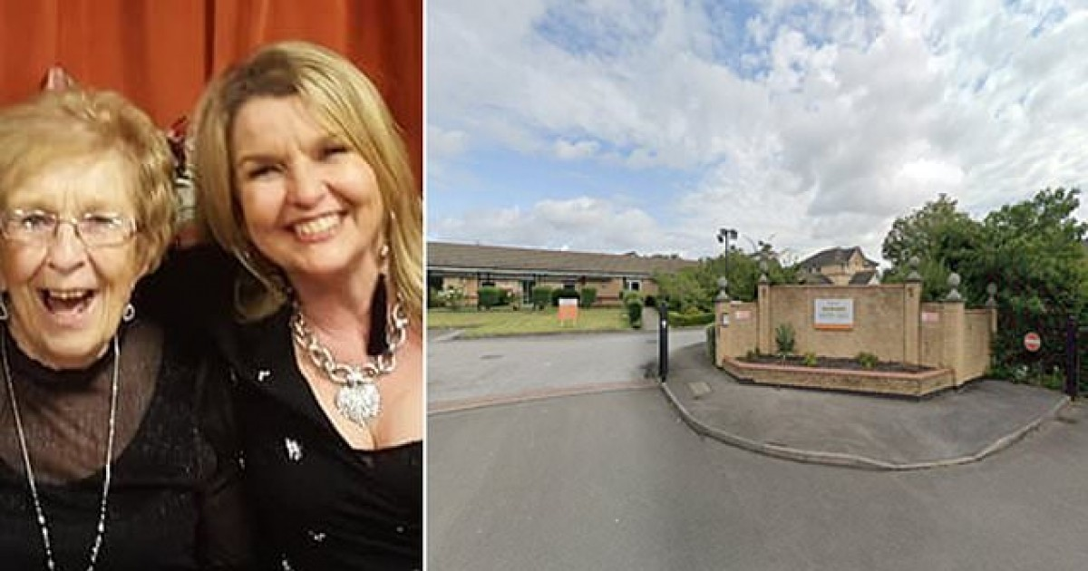78-Year Old Dementia Sufferer Evicted From Her Care Home After Her Daughter Blamed Of Not Adhering To The 'Visiting Policy'