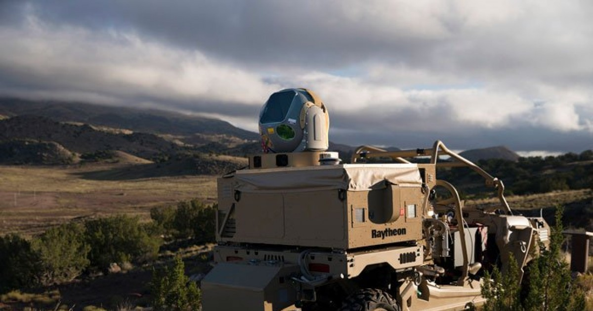 Chinese Troops Used 'Laser Weapons' Against Indian Soldiers Forcing Them To Retreat In Himalayan Border Battle