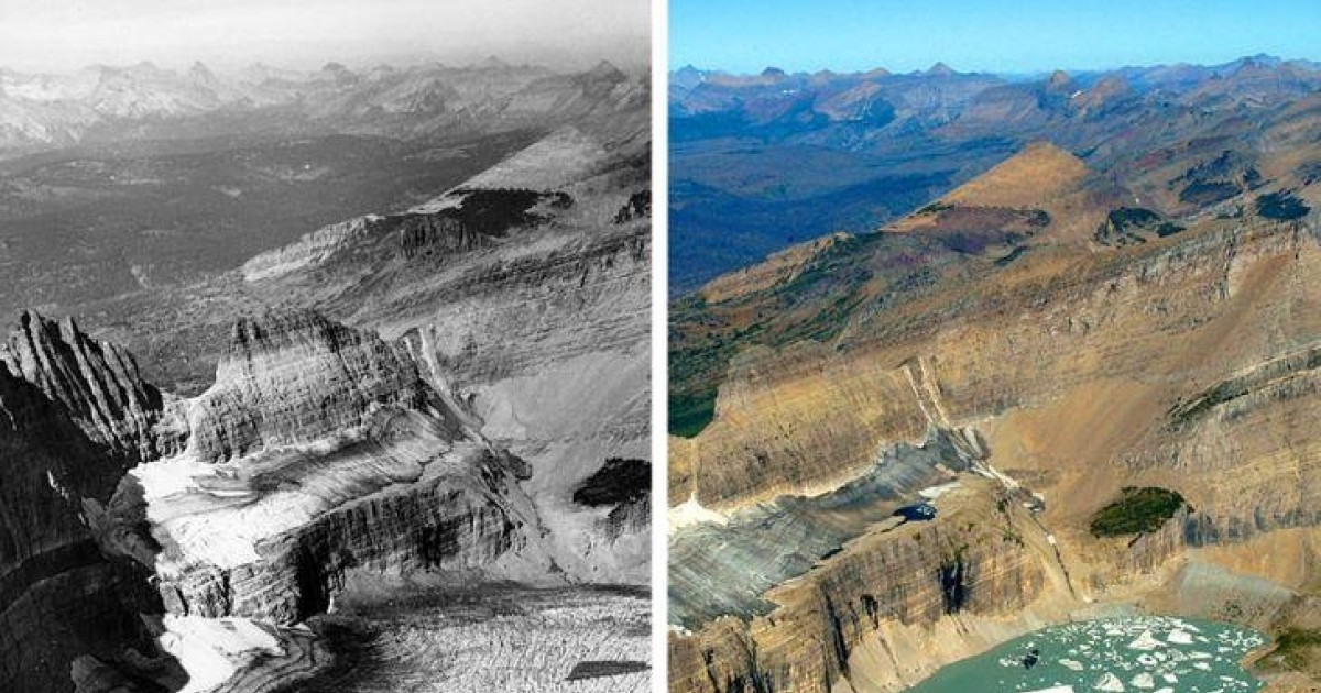 15 Shocking Photos That Will Make You Believe That Climate Change Is Real