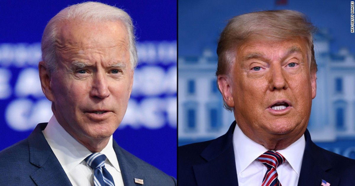 Joe Biden Becomes First Presidential Candidate In US History To Win More Than 80 Million Votes