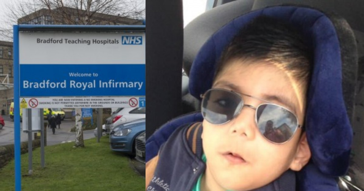 10-Year-Old Boy With Epilepsy Becomes One Of The Youngest Victims Of Coronavirus In UK