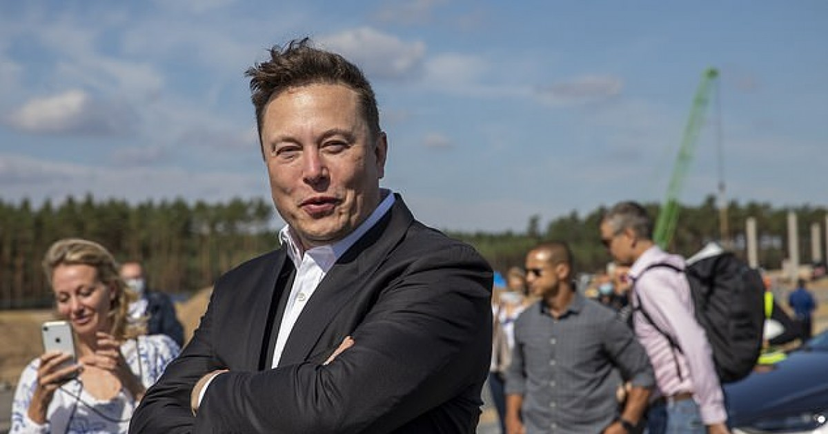Elon Musk Surpasses Bill Gates And Becomes The Second-Richest Person In The World
