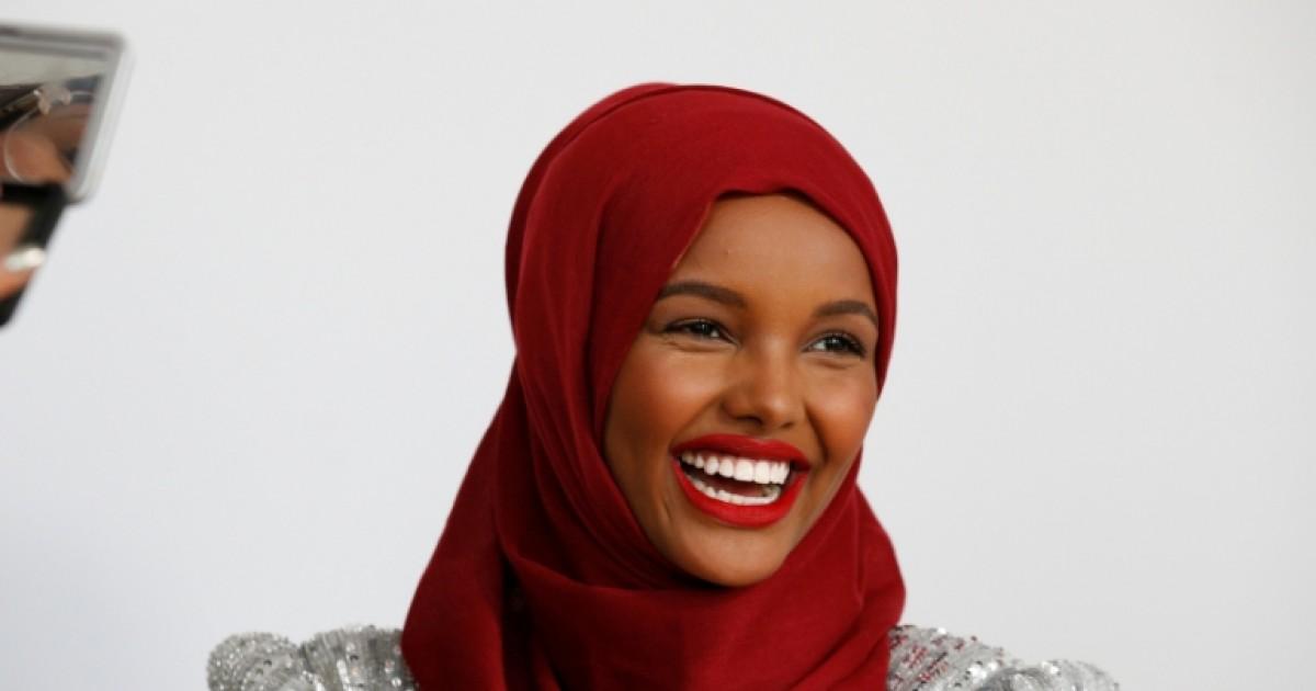 American Model Halima Aden Quits Modelling Over Religious Beliefs