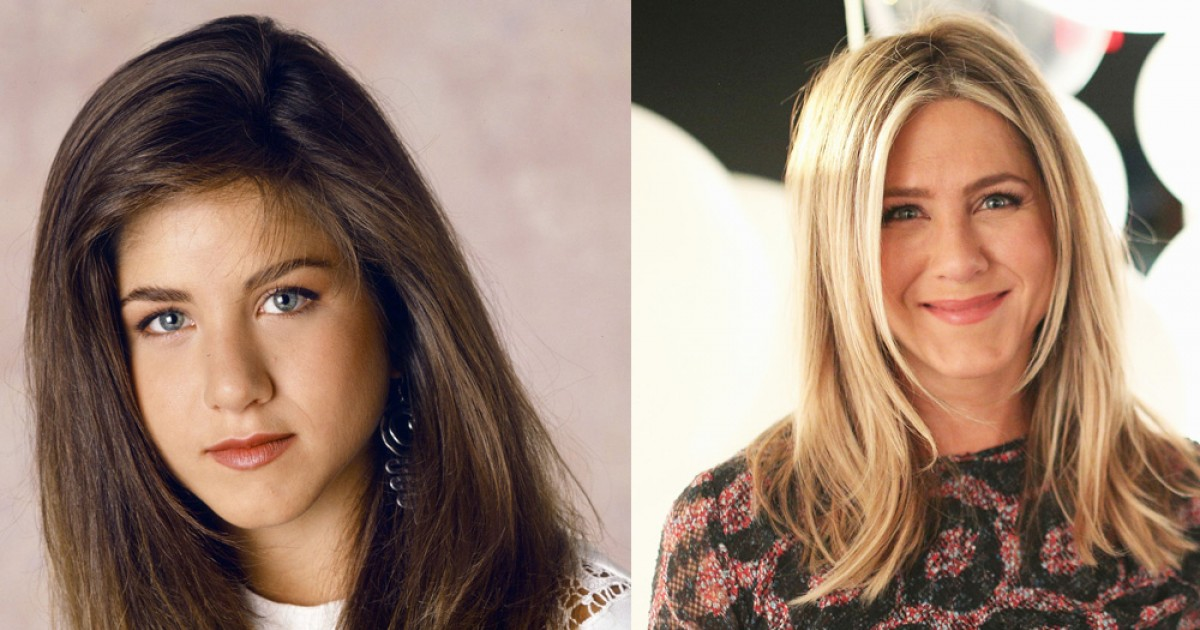 You Won't Believe How These Actresses From The 90's Look Like Now!