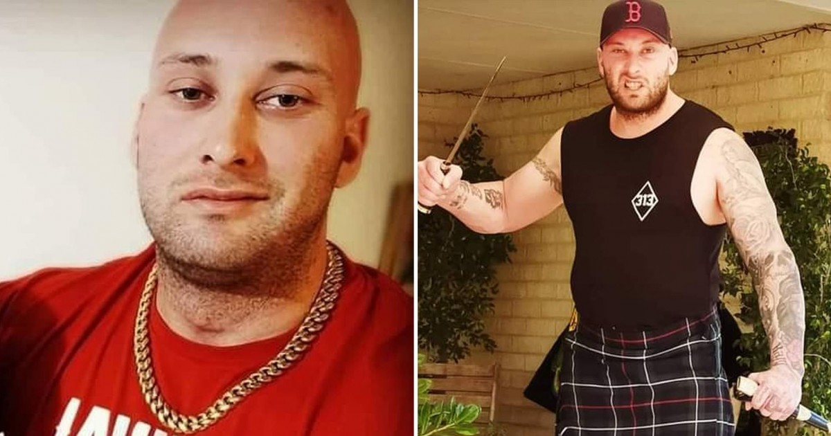 Perth Dad Facing Three Years In Jail After Violently Shaking The Seven-Week Old Baby So Badly That He Suffered Seizures And Life-Threatening Injuries