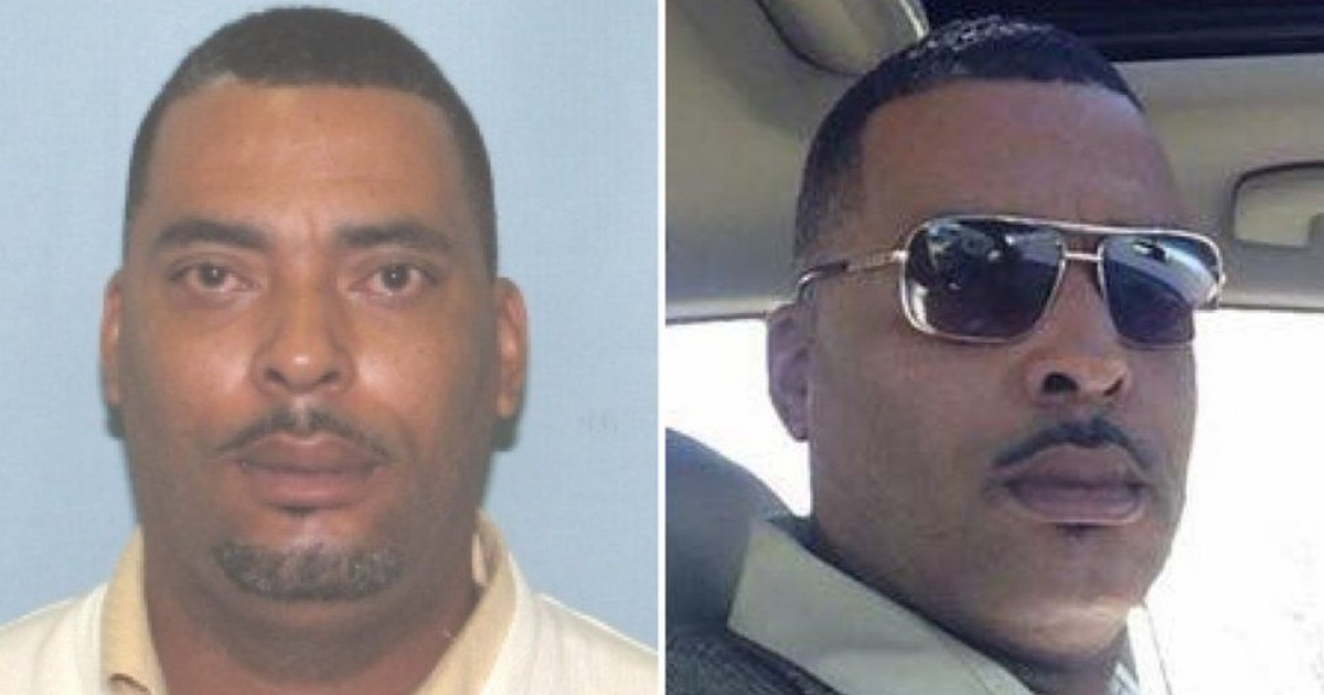 US Escapee Sends A 'Selfie In Glasses' To Police After Not Liking His 'Terrible Mugshot'