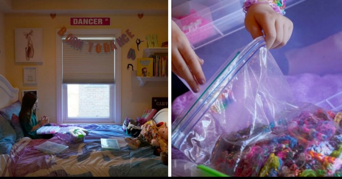 7-Years-Old Girl Raises More Than $20,000 For Children's Hospital By Selling Bracelets